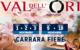 Carrara Fiere 1º novembre 2019